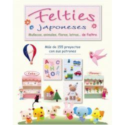 FELTIES JAPONESES 203225