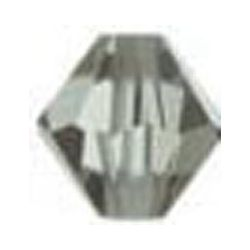 TUPI SWAROVSKI 5mm PAQUETE 720u.215 BLACK DIAMON