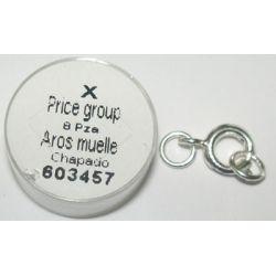 AROS MUELLE REASA CHAPADO RF.603457