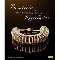 BISUTERIA CON MATERIALES RECICLADOS 203254