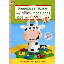 SIMPATICAS FIGURAS PARA NIÑOS Nº37 216037