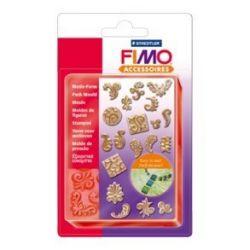 MOLDE FIMO APLIQUES MINIS 8725-08