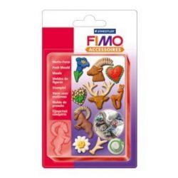 MOLDE FIMO APLIQUES ALPINOS 8725-09