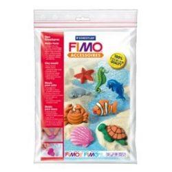 MOLDE FIMO ANIMALES DE MAR 8742-0