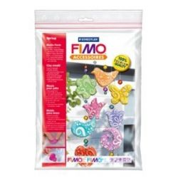 MOLDE FIMO PROFESIONAL COLGANT PRIMAVERA 8742-52