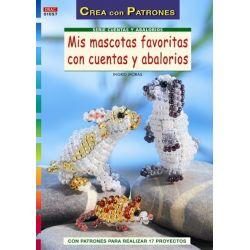 MIS MASCOTAS FAVORITAS CON CUENTAS 210057