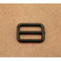 HEBILLA CORREDERA PLASTICO 10mm.