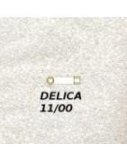 Bolsa Delica 11/0 100GR