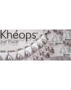 KHEOPS PAR PUCA CRISTAL CHECO Y ARCOS PAR PUCA 5X10