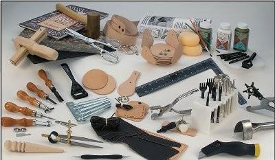 Set de herramientas y mas