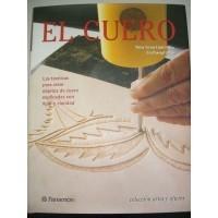 Libros y revistas de cuero y marroquineria