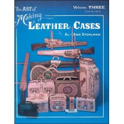 THE ART OF MAKING LEATHER...