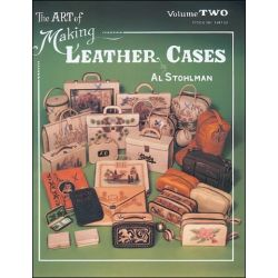 THE ART OF MAKING LEATHER CASE  VOLUMEN 2 61941-02