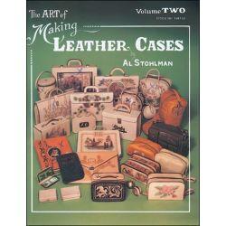 THE ART OF MAKING LEATHER CASE  VOLUMEN 2 61941-02