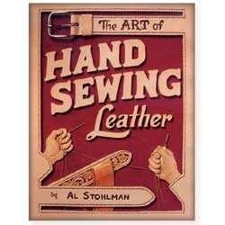 HAND SEWING LEATHER 61944-00