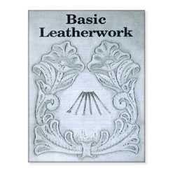 BASIC LEATHERWORK 6008-00