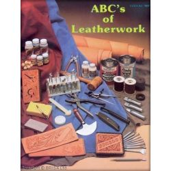 LIBRO ABC´S OF LEATHERWORK 61904-00