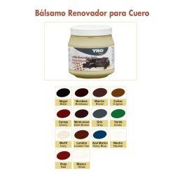 BALSAMO RENOVADOR PARA CUERO