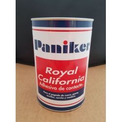COLA ROYAL CALIFORNIA (...