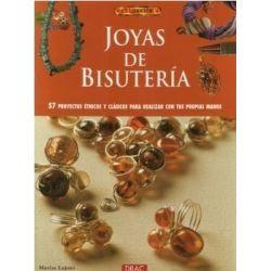 LIBRO DE JOYAS DE BISUTERÍA...