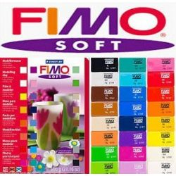 SET 24 PASTILLAS FIMO SOFT...