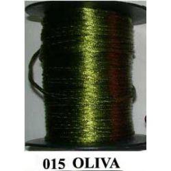 COLA DE RATON 2mm .015 OLIVA