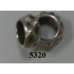 ADORNO REDONDO 12mm. 7516