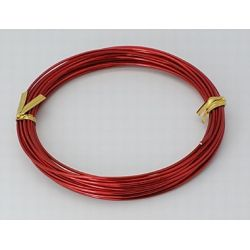CABLE ALUMINIO 2mm (12Mt)...