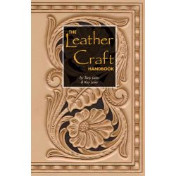 THE LEATHER CRAFT HANBOOK...