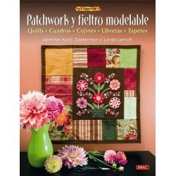 PATCHWORK Y FIELTRO...