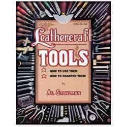 LEATHERCRAFT TOOLS BOOK...