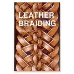 LEATHER BRAIDING BOOK 6022-00
