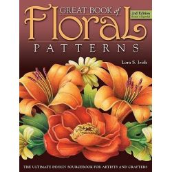 GREAT BOOK OF FLORAL PAT...