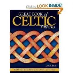 GREAT BOOK OF CELTIC  PAT...