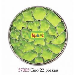 MAKIN S CORTADORES GEO 22...