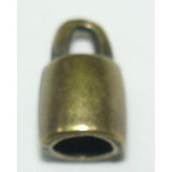 TERMINAL CAMPANA 5mm 8049 O.V