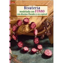 BISUTERIA MODELADA CON FIMO...