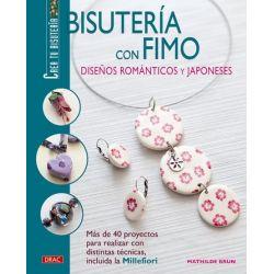 CREA TU BISUTERIA FIMO...