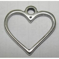 COLGANTE CORAZON 20mm 8148 PF