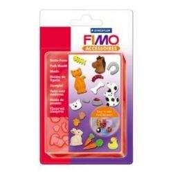 MOLDE FIMO MASCOTAS 8725-02