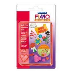 MOLDE FIMO CUMPLE 8725-04