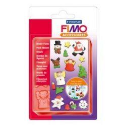 MOLDE FIMO NAVIDAD 8725-06