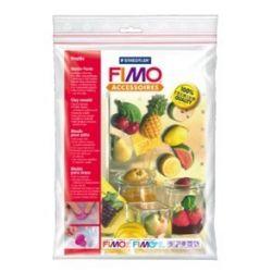 MOLDE FIMO FRUTAS  8742-42