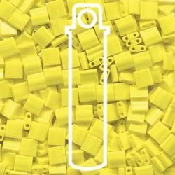 TUBO TILA MIYUKI 5MM CRYSTAL TL131 (7,5gr)