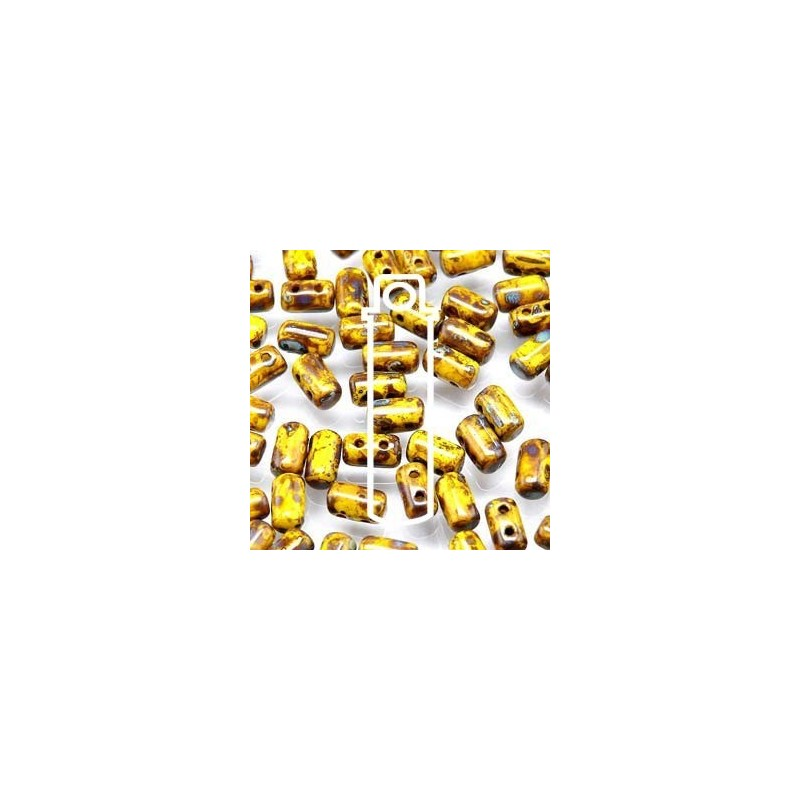 RULLA 3X5MM 22GRAMOS FULL AMBER 00030-26440